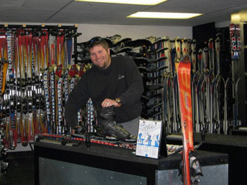 Park City Ski & Snowboard Rentals