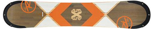 Rossignol EXP Basic Board
